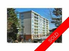 Sapperton Condo for sale:  1 bedroom 555 sq.ft. (Listed 2012-02-04)