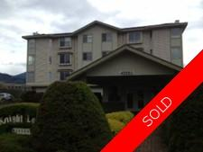 Sardis West Vedder Rd Condo for sale:  2 bedroom 1,430 sq.ft. (Listed 2013-04-25)