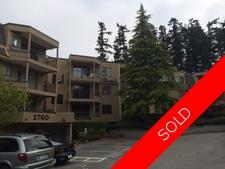 Sunnyside Park Surrey Condo for sale:  2 bedroom 960 sq.ft. (Listed 2014-05-07)
