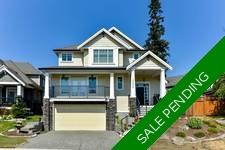 Cloverdale BC House for sale:  4 bedroom 3,338 sq.ft. (Listed 2018-09-25)