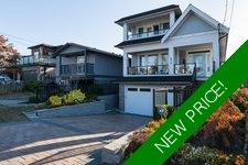 White Rock House for sale:  5 bedroom 3,529 sq.ft. (Listed 2019-03-08)