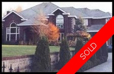 South Surrey House w/Acreage for sale:  6 bedroom 8,574 sq.ft. (Listed 2006-05-16)