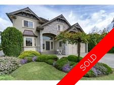 Cloverdale BC House for sale:  4 bedroom 4,191 sq.ft. (Listed 2017-06-13)